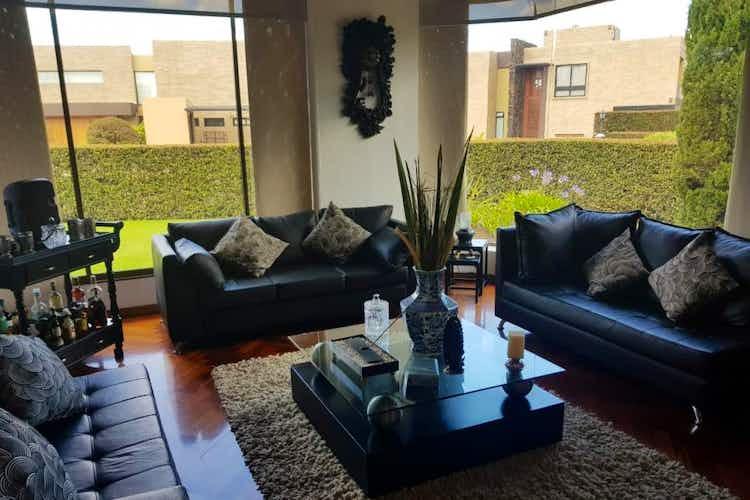 Portada Casa en venta en Condominio Los Arrayanes de 380m2.