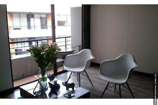 Apartamento en Chapinero Alto, Chapinero - Una alcoba