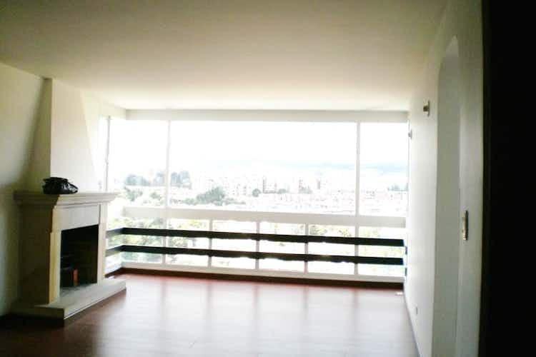 Portada Apartamento en venta en Iberia de 185 mt con chimenea