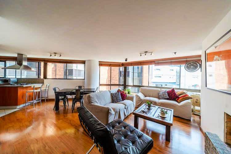 Portada Apartamento En Venta En La Cabrera, de 163mtrs2