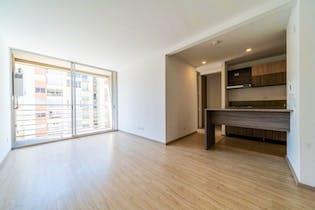 Apartamento en venta en Britalia de 2 habitaciones