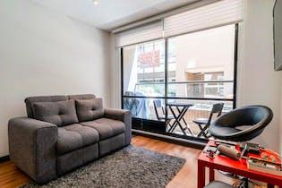 Apartamento en venta en Sotavento de 1 hab. con Zonas húmedas...