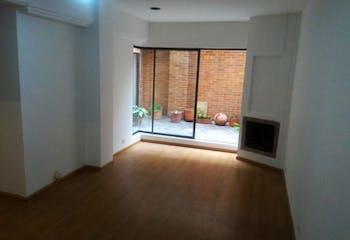Apartamento en venta en Bella Suiza 72m²
