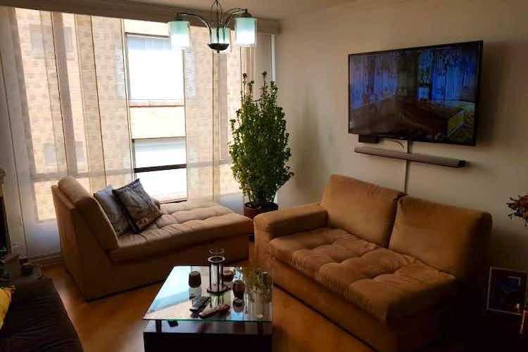 Portada Apartamento En Venta En Santa Bárbara Central, de 89mtrs2