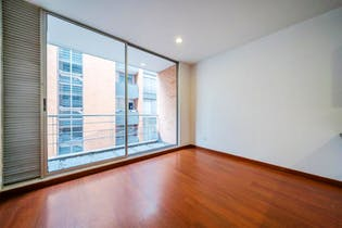 Apartamento en venta en Bella Suiza de 1 hab. con Balcón...