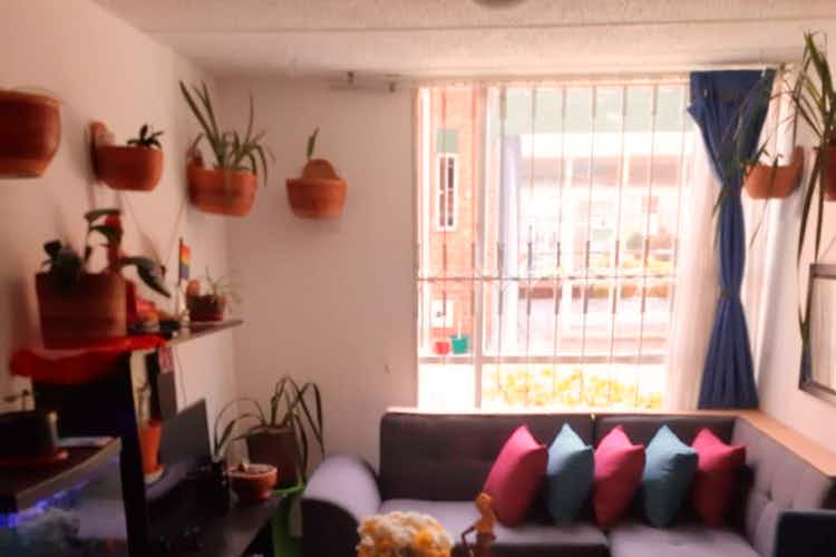 Portada Apartamento En Venta En Suba Compartir, de 49mtrs2