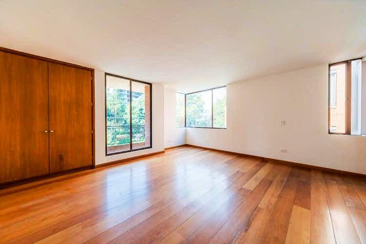 Portada Apartamento En Venta En Chicó Navarra, de 172mtrs2 con 2 balcones
