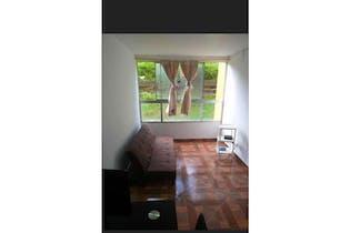 Apartamento en venta en Cabecera San Antonio de Prado, de 42mtrs2