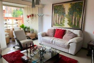 Apartamento en venta en Loma De Cumbres 94m² con Gimnasio...