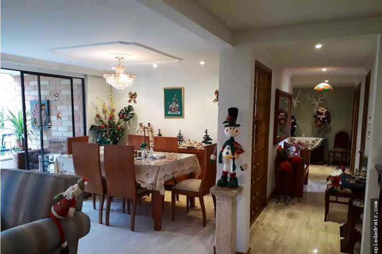 Portada Apartamento en venta en Barrio Laureles de 166m2.,