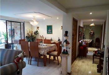Apartamento en venta en Barrio Laureles de 166m² con Balcón...