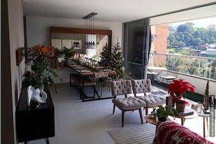 Apartamento en venta en Loma Del Chocho de 3 alcobas