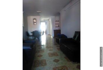 Apartamento en venta en Barrio Laureles de 90m²