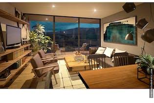 Apartamento en venta en Alto de Las Palmas Indiana de 97 mts2