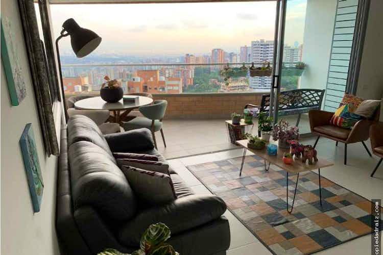 Portada Apartamento en venta en Loma del Chocho de 104 mts2