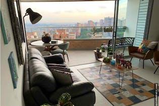 Apartamento en venta en Loma Del Chocho con acceso a Piscina