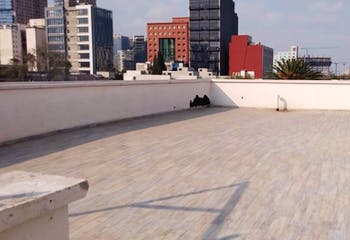 Departamento en venta en Polanco de 440mt2 con terraza.