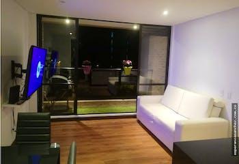 Apartamento en Mirandela, San Jose de Bavaria - Dos alcobas