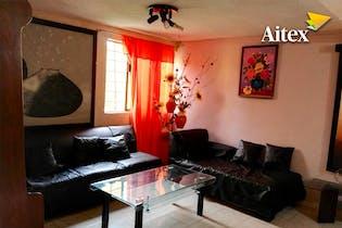 Casa en venta en Valle De Aragon 3ra Secc de 240 mt2.