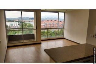 Apartamento en Barrio Verbenal, Verbenal - Tres alcobas