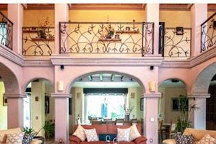 Casa en venta en Prado Largo de 620 mt2.