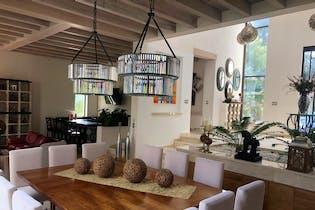 Casa en venta en San Bartolo Ameyalco de 800 mt2.