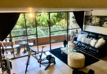 Apartamento en venta en San Lucas con Zonas húmedas...