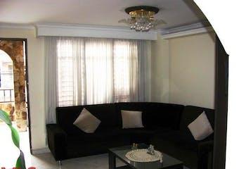 Apartamento en venta en Cristo Rey, 121m²