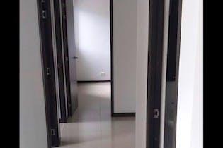 Apartamento en venta en Niquía de 65m² con Gimnasio...