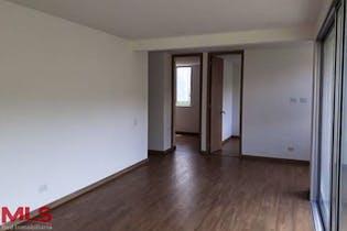 Apartamento en venta en El Trapiche de 76m² con Piscina...