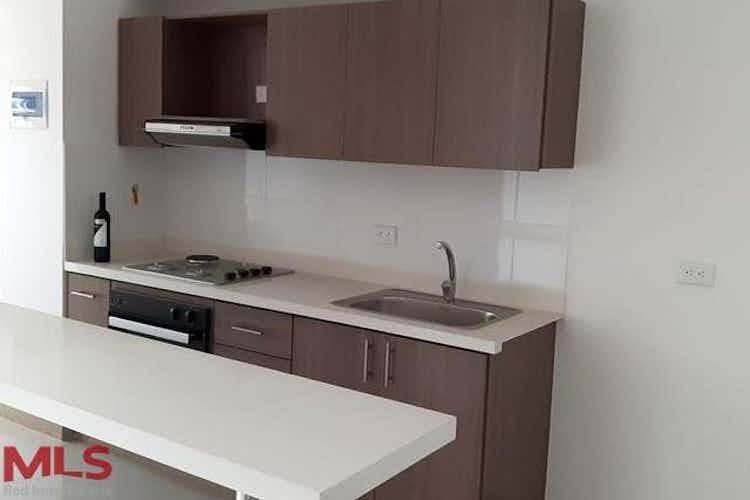 Portada Apartamento en venta en Obrero, 73mt con balcon