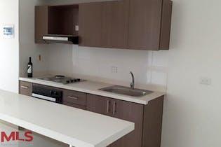 Apartamento en venta en Barrio Obrero de 3 hab. con Piscina...