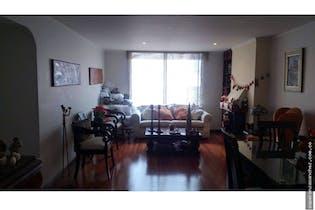 Vendo Apartamento en Santa Bárbara Occidental - 86 mts, 1 parqueadero.