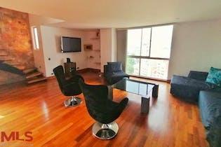 Apartamento en venta en Conquistadores de 112mt2 con balcón.