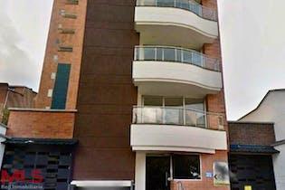 Apartamento en venta en El Portal 128m² con Balcón...