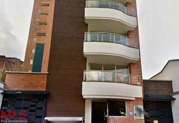 Apartamento en venta en El Portal de 128m² con Balcón...