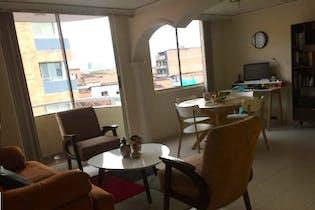 Apartamento en venta en Alcalá con Balcón...