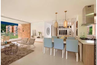 Apartamento en venta en El Esmeraldal de 121m² con Piscina...