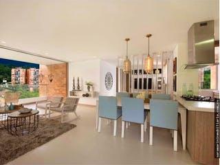 Regatta, apartamento en venta en Envigado, Envigado