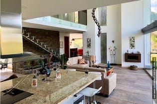 Casa en venta en El Carmen de Viboral de 3750 mt