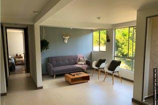 Apartamento en venta en Loma del Escobero, 62mt con balcon