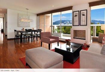 Proyecto de vivienda, Alejandría - Faro, Apartamentos en venta en Sotavento 124m²