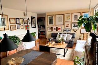 Apartamento en venta en El Campestre con acceso a Jardín