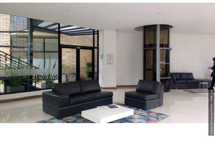 Portada Apartamento en Carlos Llera, Ciudad Salitre - Tres alcobas