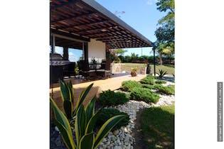 Casa en venta en El Tablazo con Bbq...