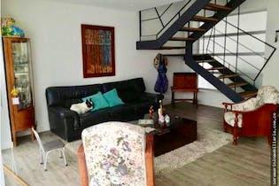 Casa en venta en el Porvenir de 192mts, tres niveles
