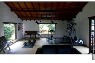 Casa en venta en Santa Ana de 3400mts, dos niveles
