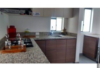 Apartamento en venta en El Tintal 81m² con Zonas húmedas...