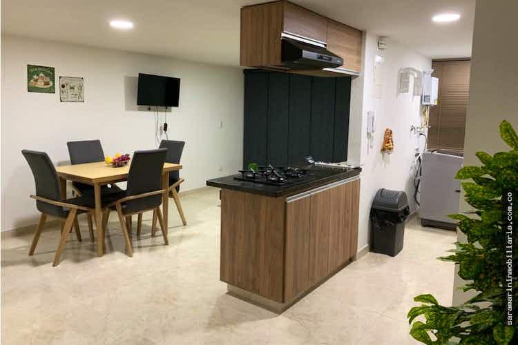 Portada Apartamentos en venta  en Belén Rosales 3 habitaciones