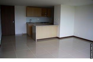 Apartamento en venta en San Antonio de Pereira 3 habitaciones